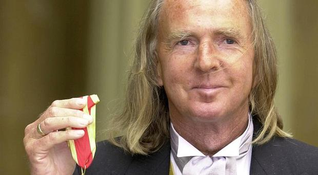 Composer Sir John Tavener has died