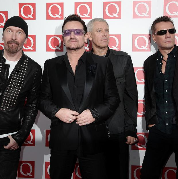U2 manager Paul McGuinness is set to retire after 35 years