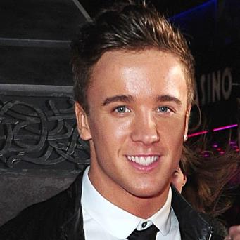 Sam Callahan is the latest singing hopeful to be voted off the X Factor