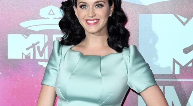 Katy Perry has announced details of her world tour