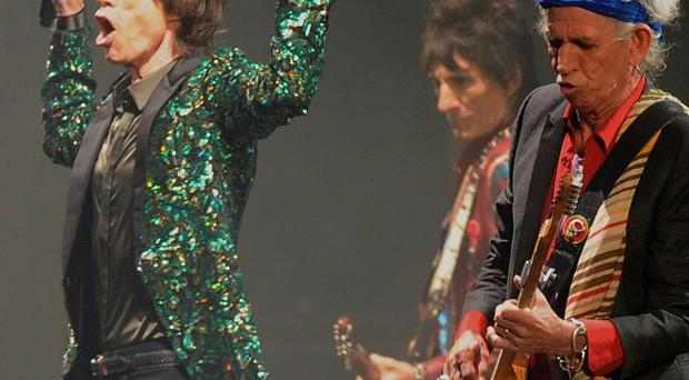 The Rolling Stones have not played in Australia since 2006