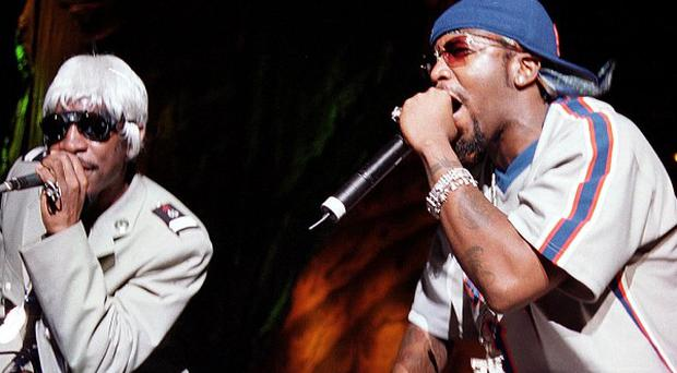 Outkast could be reuniting for tour and festival dates
