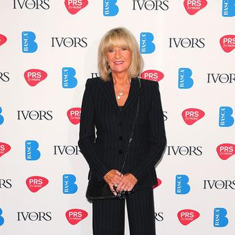Christine McVie says she'd like to rejoin Fleetwood Mac