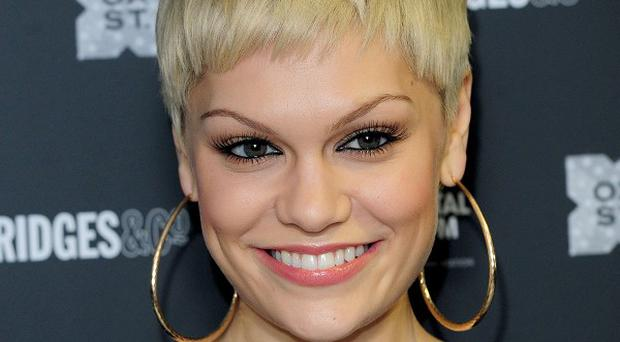 Jessie J wants to be remembered for her vocal talents