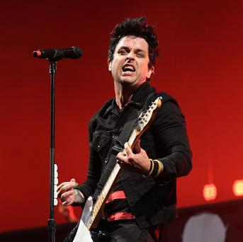 Billie Joe Armstrong says Green Day will take a break next year
