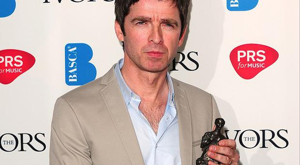 Noel Gallagher has criticised Miley Cyrus and said she should concentrate on writing good songs