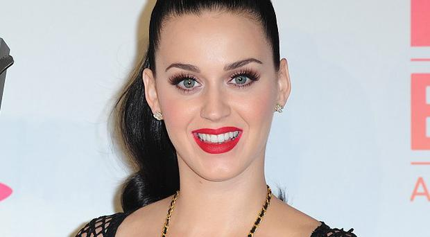 Katy Perry will perform for the Grammys nomination ceremony