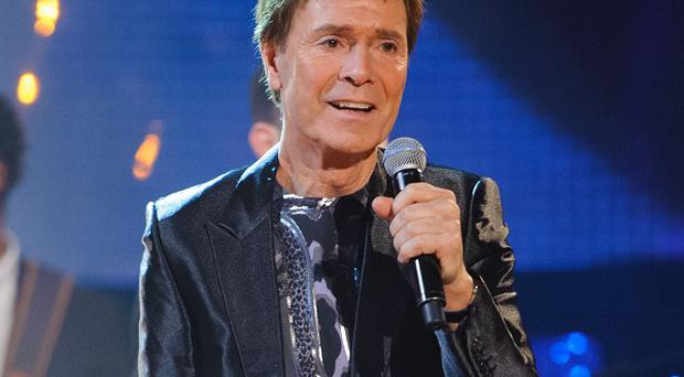 Sir Cliff Richard will give his famous calendars a miss from now on
