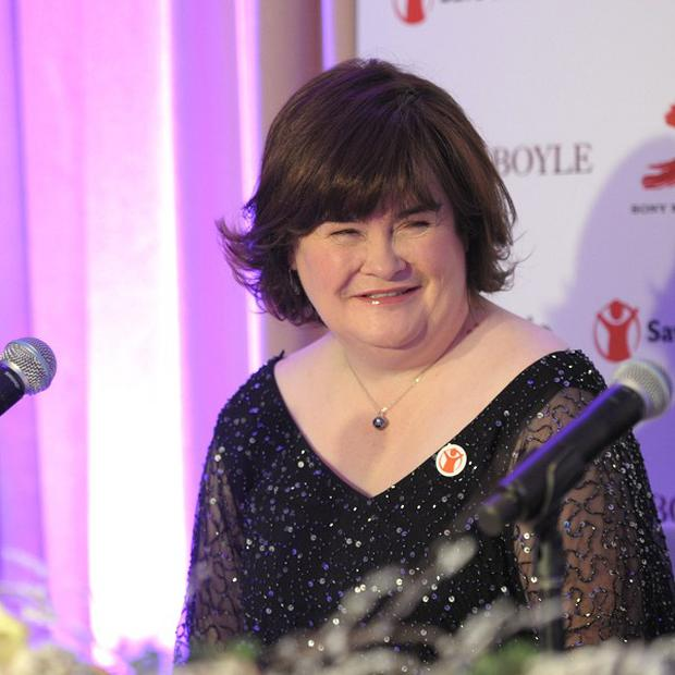 Susan Boyle has been diagnosed with Asperger's Syndrome