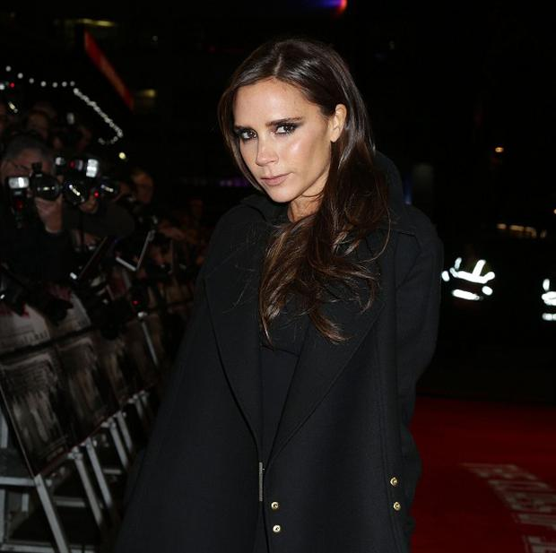 Victoria Beckham says the Spice Girls have been over for her for a while