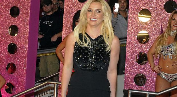 Britney Spears could be duetting with Lady Gaga