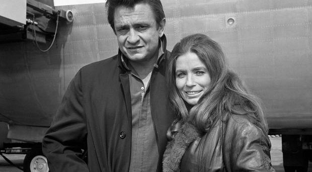 A new Johnny Cash album featuring June Carter Cash is being released next year