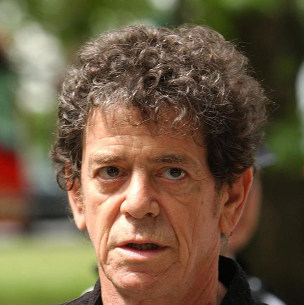 Lou Reed will be the subject of a BBC Four documentary