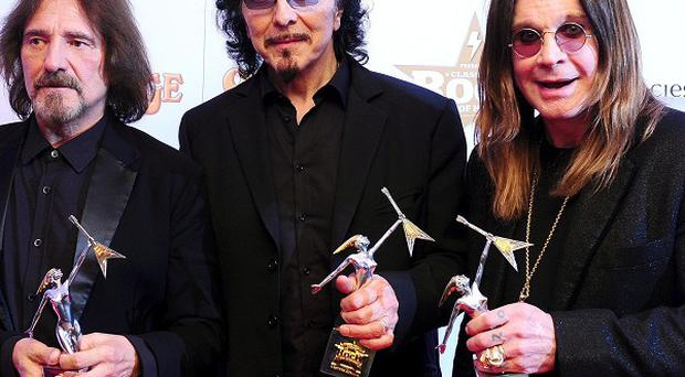 Geezer Butler and Tommy Iommi had no idea that their Black Sabbath bandmate Ozzy Osbourne had relapsed.
