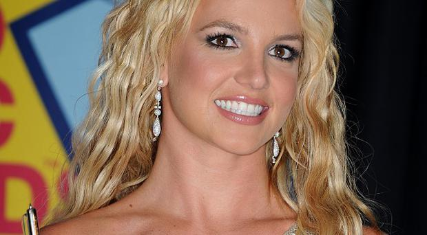Britney Spears starts her Las Vegas residency after Christmas