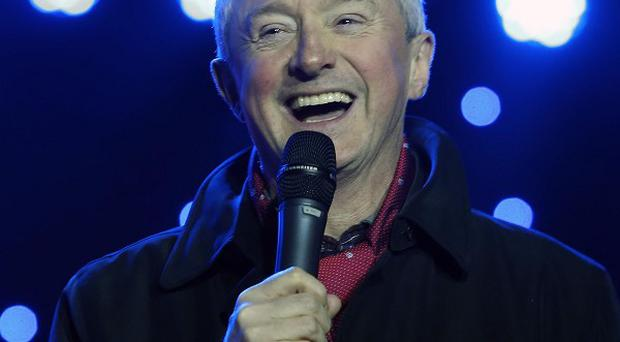 Louis Walsh will launch a new boy band