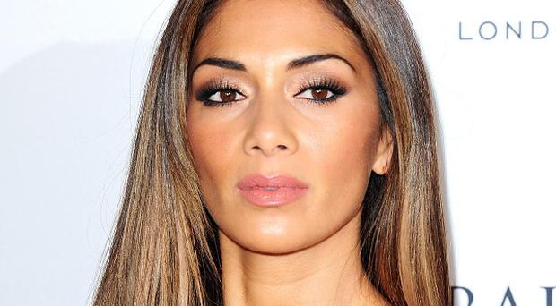 Nicole Scherzinger has apparently signed a new multi-million pound album deal