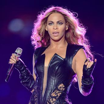Beyonce has defended her use of audio footage from the Challenger space disaster on her song XO