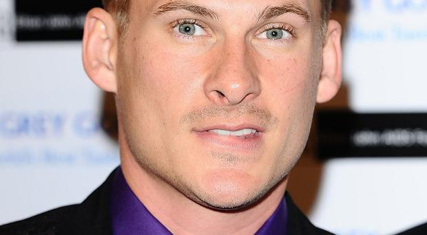 Lee Ryan says he won't find love on TV
