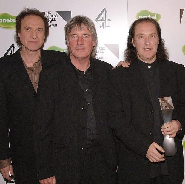 The Kinks' Ray Davies, Mick Avory and Dave Davies are considering reuniting