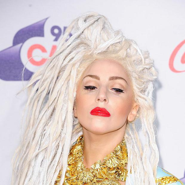 Lady Gaga claims she has been 'betrayed' by those working on her new album