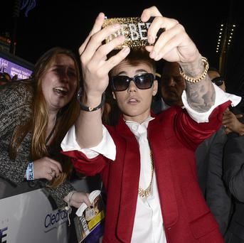 Justin Bieber's popularity appears to be plummeting
