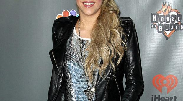 Shakira says working with Rihanna was 'utopia'
