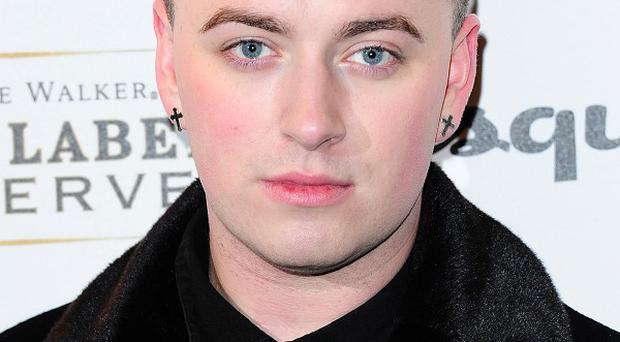 Sam Smith picked up his Brit award as the rest of the nominations for 2014 were announced
