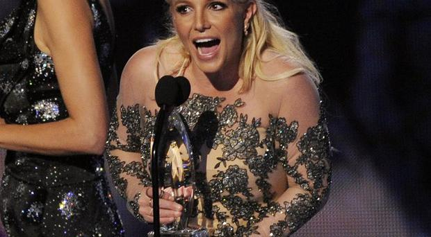 Britney Spears has launched two new frangrances