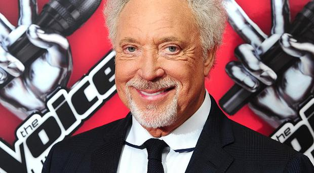 Sir Tom Jones says he still can't predict what will be a hit