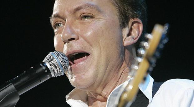 David Cassidy has been arrested on suspicion of drink-driving