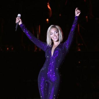 Beyonce is championing equal pay for women