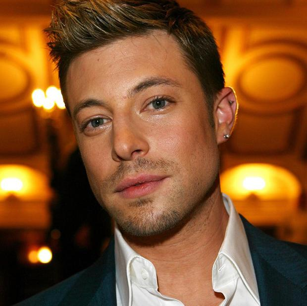 "Duncan James said he was ""laughing"" about claims of a fling with Lee Ryan"