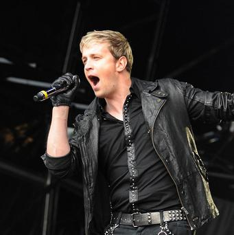 Kian Egan is releasing a solo album in March