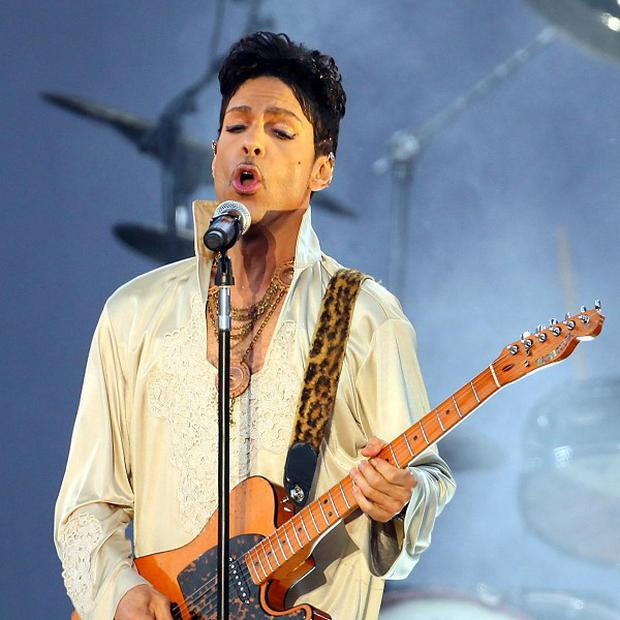 Prince is an experienced piracy fighter, having sued or attempted to sue those who use his material without permission multiple times in the past.