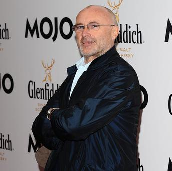 Phil Collins claims Adele's music had passed him by