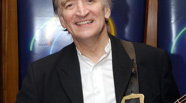 Martin Carthy is to be honoured