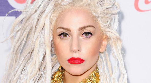 Lady Gaga will play arena dates in the UK