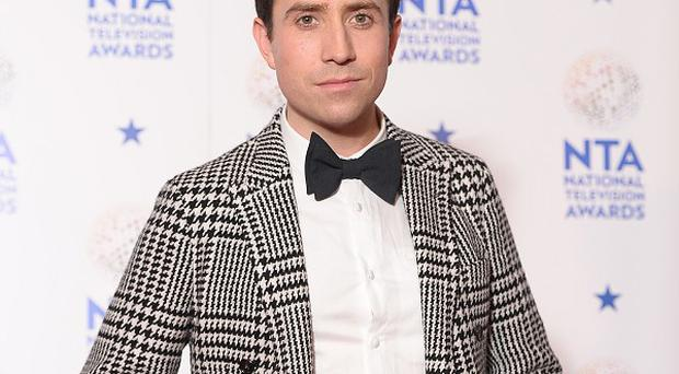 Nick Grimshaw announced the location for this year's Big Weekend event