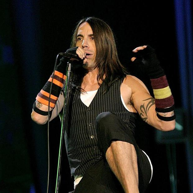 Red Hot Chili Peppers are headining the Isle of Wight festival