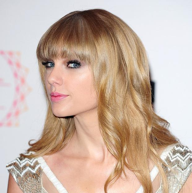 Taylor Swift has started her sold-out 2014 residency at London's 02 Arena