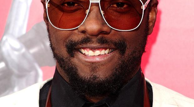 Will.i.am's Feelin' Myself featuring Miley Cyrus, French Montana and Wiz Khalifa was this week's highest new entry