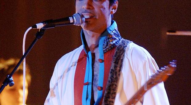 Prince has played secret gigs in the capital