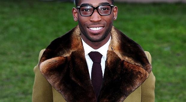 Tinie Tempah has launched his own rap app