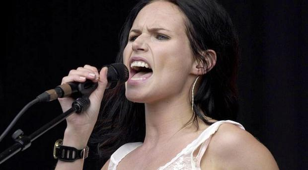 Nina Persson says she thinks there will be another Cardigans album