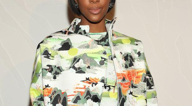 Kelly Rowland is pragmatic over The X Factor USA's end