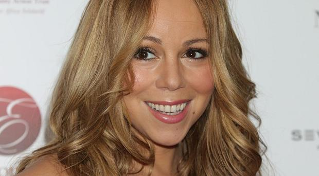 Mariah Carey has performed at the BET Honours