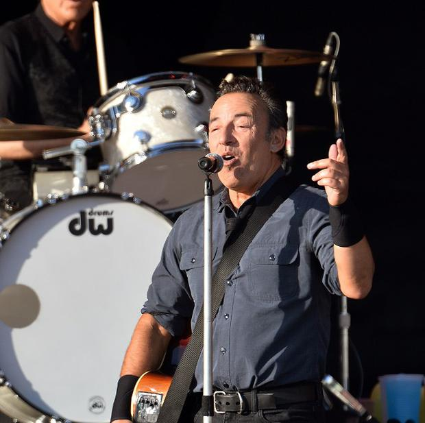 Bruce Springsteen has announced 15 US tour dates