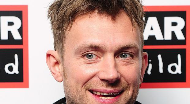 Damon Albarn will be honoured by music magazine NME with its first ever Innovation Award
