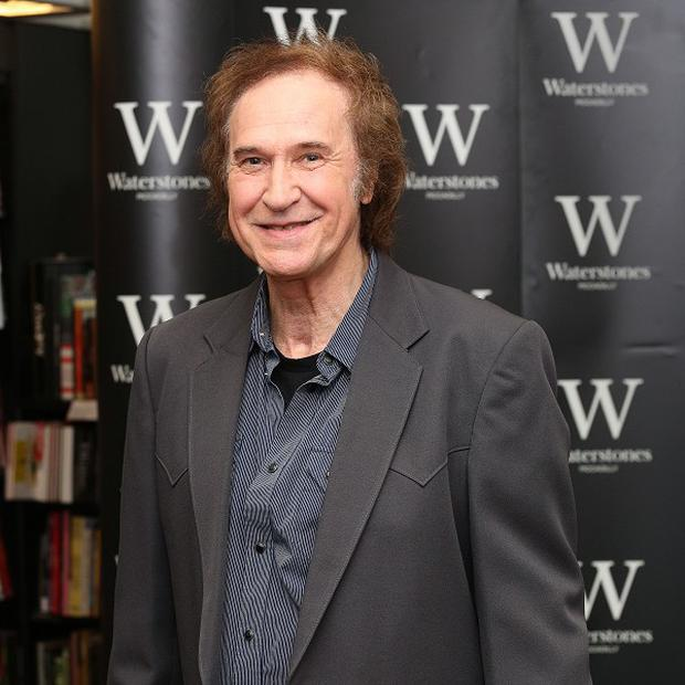 Ray Davies of The Kinks will be inducted into the Songwriters Hall of Fame